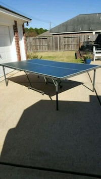 Ping pong / Beer pong table