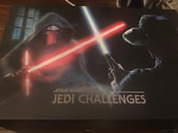 Lenovo Jedi Challenges VR Star Wars Game Delta, V4C 3A6