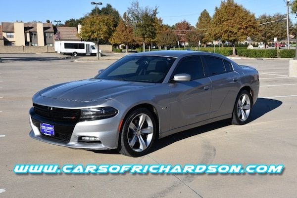 Used 2016 Dodge Charger R T For Sale In Richardson Letgo