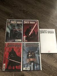 Darth Vader set Laurel, 20724