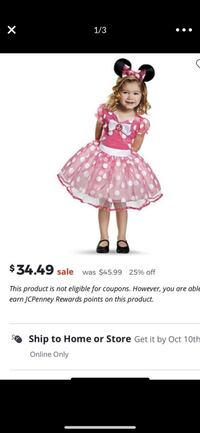 little girl Halloween costume Greenfield, 53220
