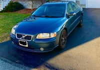 2007 Volvo S60 2.5T AWD A Somerset