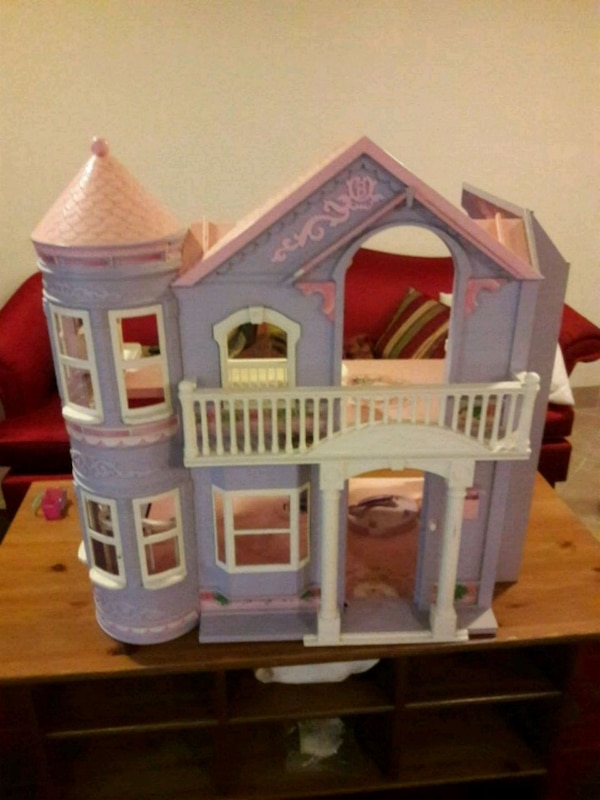Used Doll House For Sale In Queens Letgo