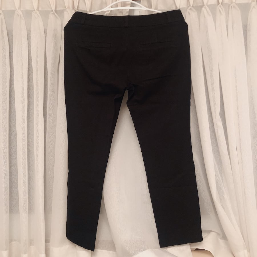 Banana Republic Sloan stretchy pants
