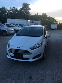 Ford - Fiesta - 2014 Miami, 33144