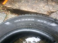 Good year snow tires  Coquitlam, V3J 4G2