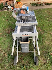 Rigid tile saw Frederick, 21702