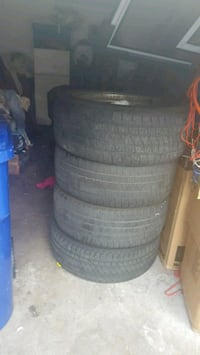 Used Vehicle tires for sale in Vero Beach - letgo