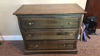 3 Draw Dresser Wilmington, 01887