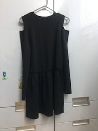 women's black sleeveless dress Pickering, L1V