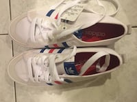 Adidas Men Shoe Size 7.5