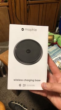 Wireless charger base 2322 mi