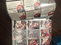 assorted Sony PS3 game cases Montréal, H2V