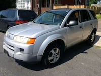 2005 Saturn Vue, 5spd, ac, runs good! Philadelphia, 19120