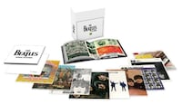 The Beatles Mono Vinyl Box Set. Limited Brand NEW NEVER OPENED!!! Toronto, M6A 2T9