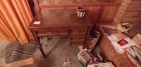 Vintage Sears Kenmore Sewing Matching Table Sterling, 20165