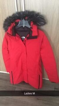 Brand new north face  Edmonton, T5S 0K6
