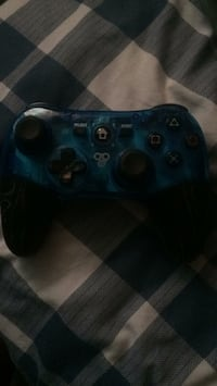 blue Xbox One game controller Edmonton, T5Y 3H6