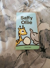 Saffy and Ollie by Paola Opal Port Coquitlam, V3C 5P4