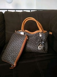 Fashion Handbag set