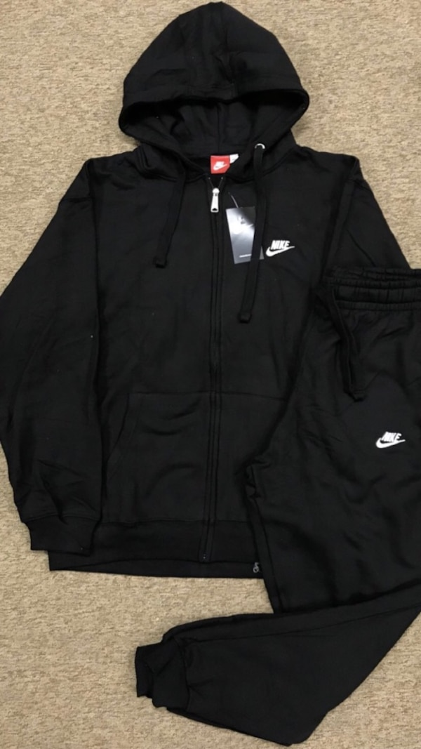 finest selection c8474 84638 Swipe to see more info. Nike sweatsuits