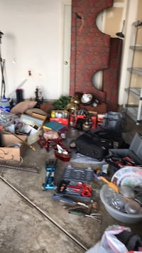 Garage Sale moving everything must go today and tomorrow 9am-1pm 43855 Chadwick Ter Ashburn  Sterling, 20166