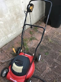 Corded electric mower Falls Church, 22043