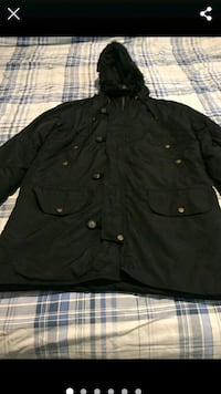 Parker Coat top man  Greater London, E6 2EN