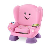 Fisher -Price Laugh and Learn Chair Philadelphia, 19122