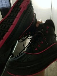 Size 4Y never been worn bought them for my child a