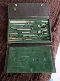 Vintage Drafting Kit Catonsville, 21228