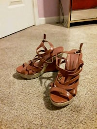 just fab/new size 7