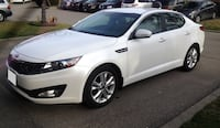 Kia - Optima - 2012 Mississauga, L4T 2V8