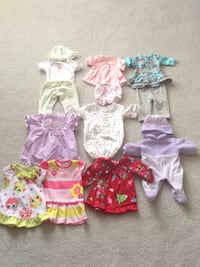 Doll clothes Lockport