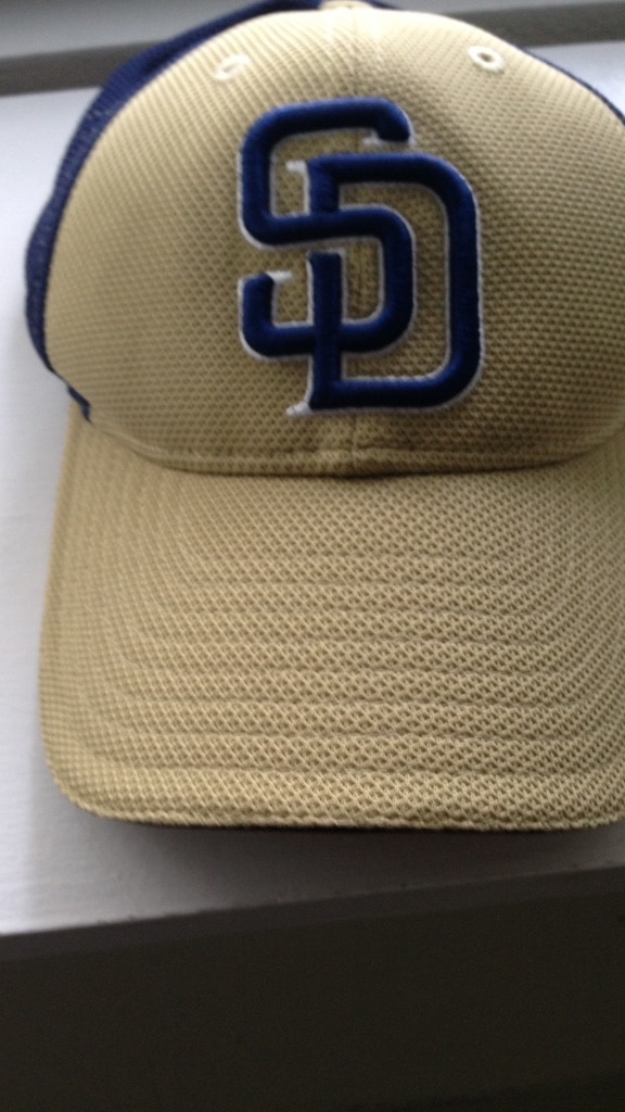 best sneakers c8a2d ace91 ... where can i buy san diego padres baseball cap 1368a 10125