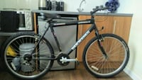 Bicycle New tyres fitted Hertfordshire, SG1 5BJ