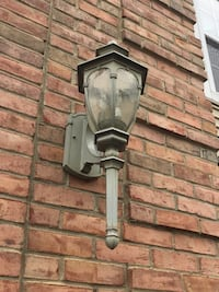Exterior lights Spotswood, 08884