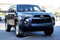 Toyota-4Runner-2015 Norfolk