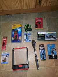 TOOLS Franklin, 37064