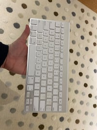 Apple Wireless Keyboard Bluetooth Wireless Keyboard Brampton, L6W 2E9