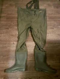 hip waders size 11 Barrie, L4M