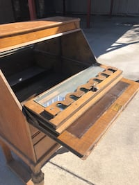 Vintage Prohibition Era Desk Pinole, 94564