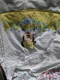 Disney Minnie mouse and More