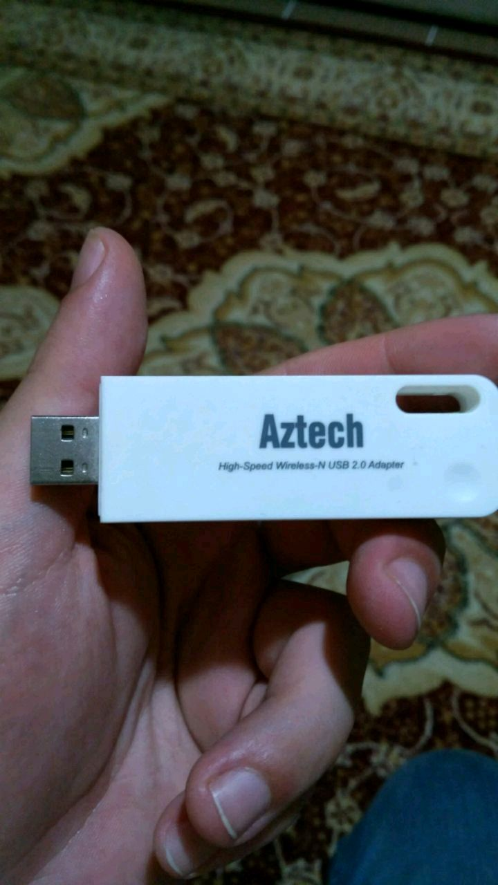 AZTECH USB WIFI DRIVERS DOWNLOAD