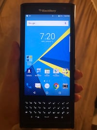 BlackBerry Priv 32 GB in a perfect condition with original case Whitchurch-Stouffville, L4A 0Y8