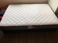 Full size mattress and box spring Pittsburgh, 15213