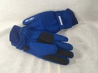 Gordini Ski Gloves White Rock