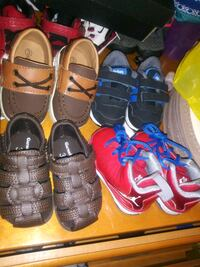 Baby Shoes Size 3 & 4 Milwaukee