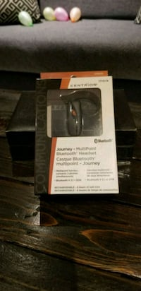 NEW Centrios Bluetooth Headset Toronto, M6H 3W3