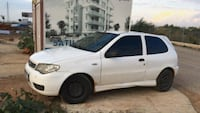 Palio 2006 Model 1.3 MultiJet Antalya